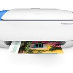 HP Deskjet 3638 All-in-One-Drucker mit WLAN für 49,94€ (statt 65€)