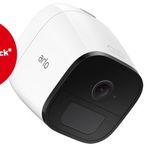 Arlo Go Kamera (bis 30 Tage Akkulaufzeit) für 279€ + 130€ Cashback inkl. 40GB LTE Datenvolumen für 3,99€ mtl.