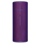 Ultimate Ears Megaboom 3 Bluetooth Lautsprecher in Ultraviolet Purple für 136€ (statt 192€)