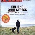 Focus Jahresabo für nur 24,90€ (statt 218,40€) – Knaller!