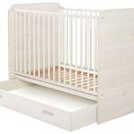 Livarno Living Babybett inkl. Bettkastenschublade für 89,99€
