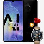 Huawei Mate 20 + Huawei Watch GT für 4,95€ + Vodafone Allnet-Flat on otelo mit 5GB LTE für 29,99€ mtl.