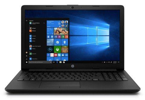 HP 15 da1403ng   15,6 Zoll Full HD Notebook mit 256GB SSD für 399,60€ (statt 529€)