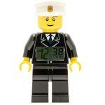 Lego City Polizei Wecker für 24,07€ (statt 30€)
