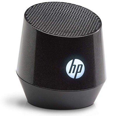HP Mini S4000 Lautsprecher für 8,24€ (statt 20€)