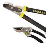 Stanley Ast- und Bypass-Schere für 18,90€