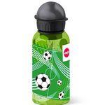 Ausverkauft! Emsa Fußball Kinder Trinkflasche (400 ml) für 6,24€ (statt 10€)