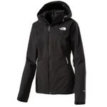 The North Face Hortons Shell Damen Regenjacke für 64,99€ (statt 80€)