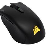 Corsair Harpoon RGB Wireless Gaming-Maus für 39,99€ (statt 60€)