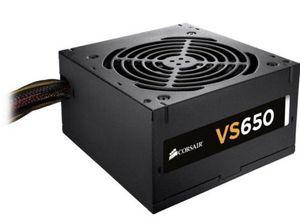 Corsair VS650 650 Watt Netzteil ATX für 39,99€ (statt 57€)