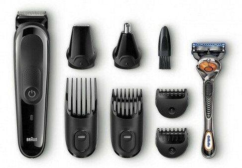 Braun MGK3060 Bartschneide Set für 29,70€(statt 36€)
