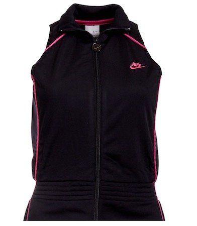 Nike Track Cat Suit Damen Sport Trainingsanzug für 11,72€ (statt 20€)