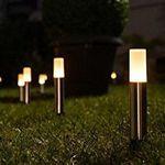 5 Spots Osram Smart+ LED ZigBee Außen-/Gartenleuchten für 40,85€ (statt 68€)
