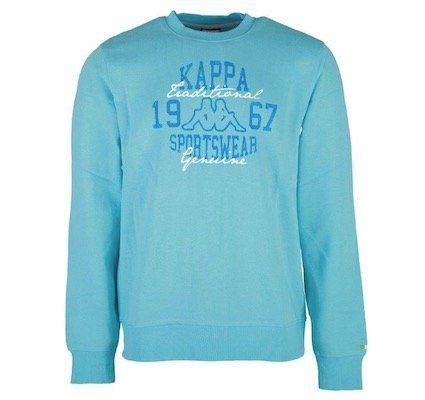 Kappa Atoll Herren Sweatshirt für 14,94€ (statt 25€)
