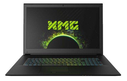 Schenker XMG A717   17,3 Zoll Gaming Notebook mit GTX 1060 für 1.079,99€ (statt 1.229€)