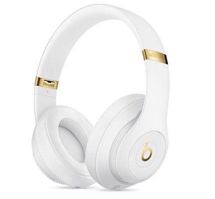 Beats By Dre Studio3   wireless Noise Cancelling Over Ear Kopfhörer für 199€ (statt 245€)