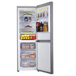 Hisense KGNF 285 A++ SI Kühlgefrierkombi mit NoFrost für 479€ (statt 539€)