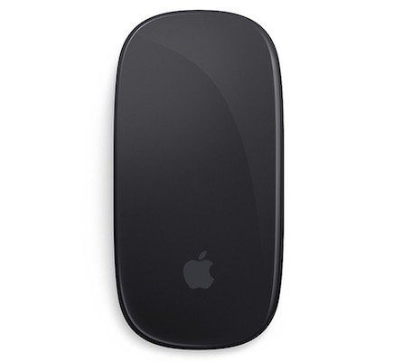 Apple Magic Mouse 2 in Space Grey für 69,85€ (statt 85€)