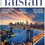 Knaller🔥 1 Jahr Falstaff Lifestyle Magazin komplett GRATIS – keine Kündigung notwendig, keine Versandkosten!