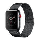 Cyberport: 50€ Rabatt auf ausgewählte Apple Watch Series 3 Cellular Modelle – auch mit Edelstahl!