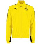 Puma BVB Herren Stadionjacke International 17/18 für 24,99€