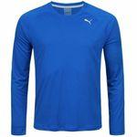 Puma Core Running Herren Fitness Sport Shirt für 11,99€