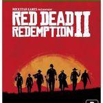 Ausverkauft! Red Dead Redemption 2 (Xbox One) für 33,99€ (statt 48€)