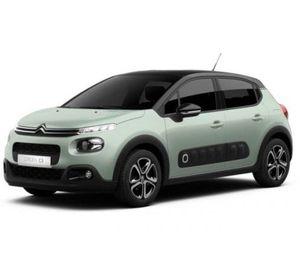 Citroën C3 Pure Tech 82 Shine im Gewerbe Leasing ab 97,30€ mtl.