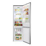 LG GBP20SACFS Kühl-Gefrierkombi mit Saffiano Oberfläche und NoFrost für 572€ (statt 799€)