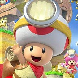 Captain Toad: Treasure Tracker (Switch) für 29€ (statt 35€)