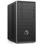Ausverkauft! HP 590-p0593ng Desktop-PC mit 128GB SSD + 1TB HDD für 373,64€ (statt 504€)