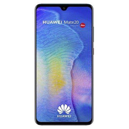 Huawei Mate 20 für 159,95€ + o2 Allnet Flat von Blau mit 3GB LTE für 14,99€ mtl.