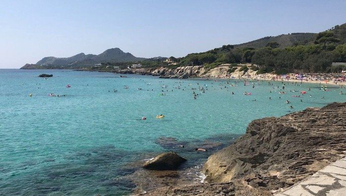 Tipp: 1 Woche Mallorca im 4* Hotel inkl. Halbpension, Flug, Transfer ab 197€ p.P.