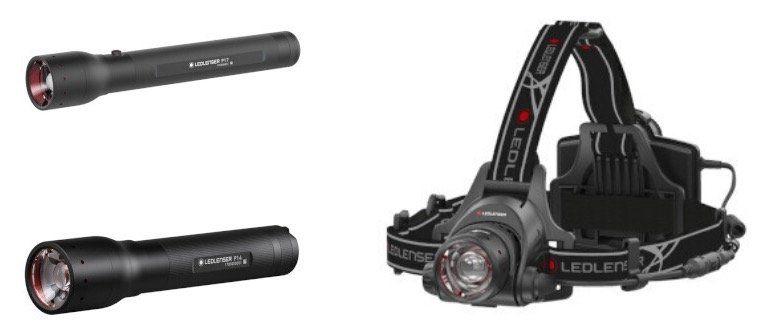 LED Lenser Sale bei vente privee   z.B. XEO 19R Stirnlampe ab 129,99€(statt 178€)