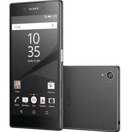 Sony Xperia Z5 Android Smartphone für 99€(statt 209€)