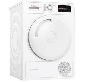 Bosch WTW84433 Wärmepumpentrockner mit 8kg und A+++ für 638,90€ (statt 705€) + 70€ MM Gutschein