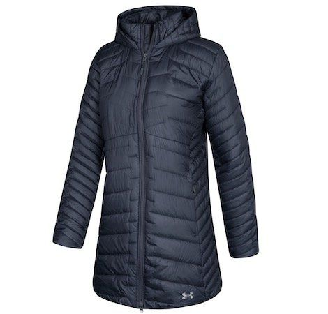 Under Armour ColdGear Reactor Damen Parka für 59,99€ (statt 106€)