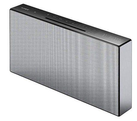 Sony CMT X3CD Kompaktanlage mit NFC und Bluetooth ab 69,30€ (statt 109€)