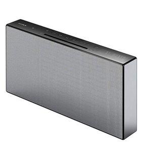 Sony CMT X3CD Kompaktanlage mit NFC und Bluetooth ab 69,99€ (statt 109€)