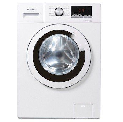 HISENSE WFHV6012 Waschmaschine mit A+++ für 299€ (statt 369€)