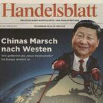 Handelsblatt Print im Jahresabo für 400,20€ (statt 800€)