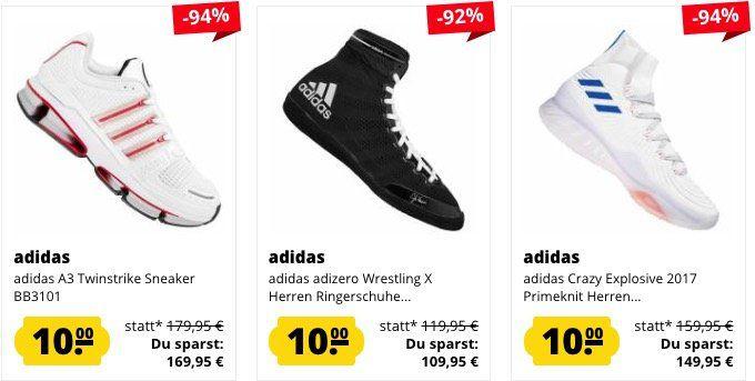 Adidas Schuhe Sortschuhe Größe 39 13 in Leipzig Nordwest
