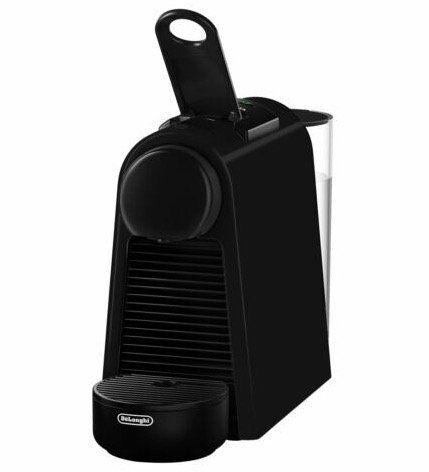 DeLonghi EN 85.B Essenza Mini   Nespresso Kapsel Maschine ab 49,50€ (statt 67€) + 40€ Kapselguthaben