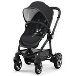 Schnell! Kiddy Kinderwagen Evostar 1 für 132,01€ (statt 399€)