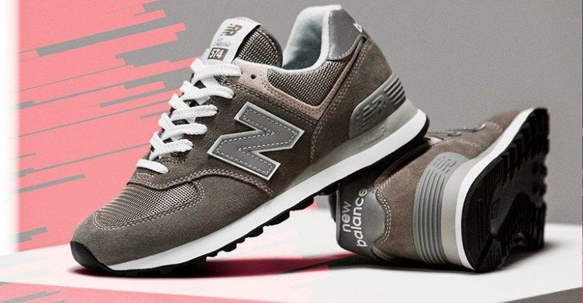 New Balance Sneaker und Sportswear bei Veepee   z.B. New Balance MRL247DH D RevLite für 49,99€ (statt 80€)