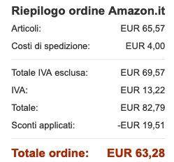 PHILIPS Hue White Starter Kit + Dimmer + 3 x E27 Lampen für 63,28€ (statt 80€)