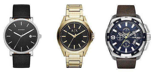 Christ Uhren Sale + 20% Gutschein   z.B. Fossil Sport Smartwatch für 136€ (statt 155€)