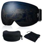 OTBBA Skibrille mit UV400 Schutz für 21,59€ (statt 36€)