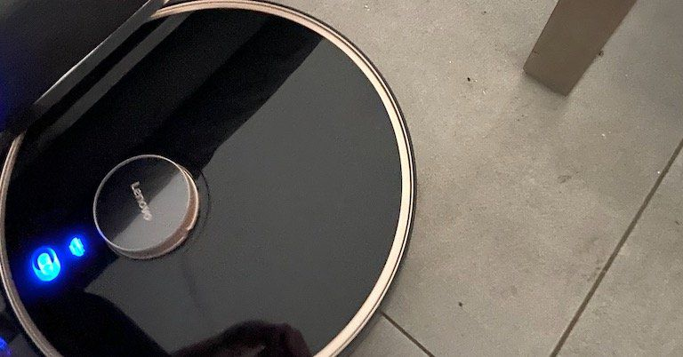 Lenovo Cleaner X1 im Test