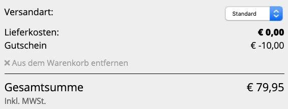 adidas Terrex Swift R2 GTX Outdoorschuhe für 79,95€(statt 94€)